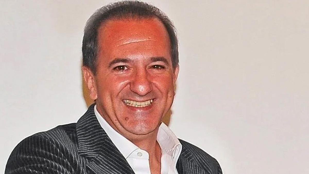 José Miguel Contreras
