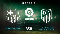 Liga Santander 2019-2020: Barcelona – Celta de Vigo| Horario del partido de fútbol de Liga Santander.