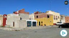 Coria del Río (Sevilla).