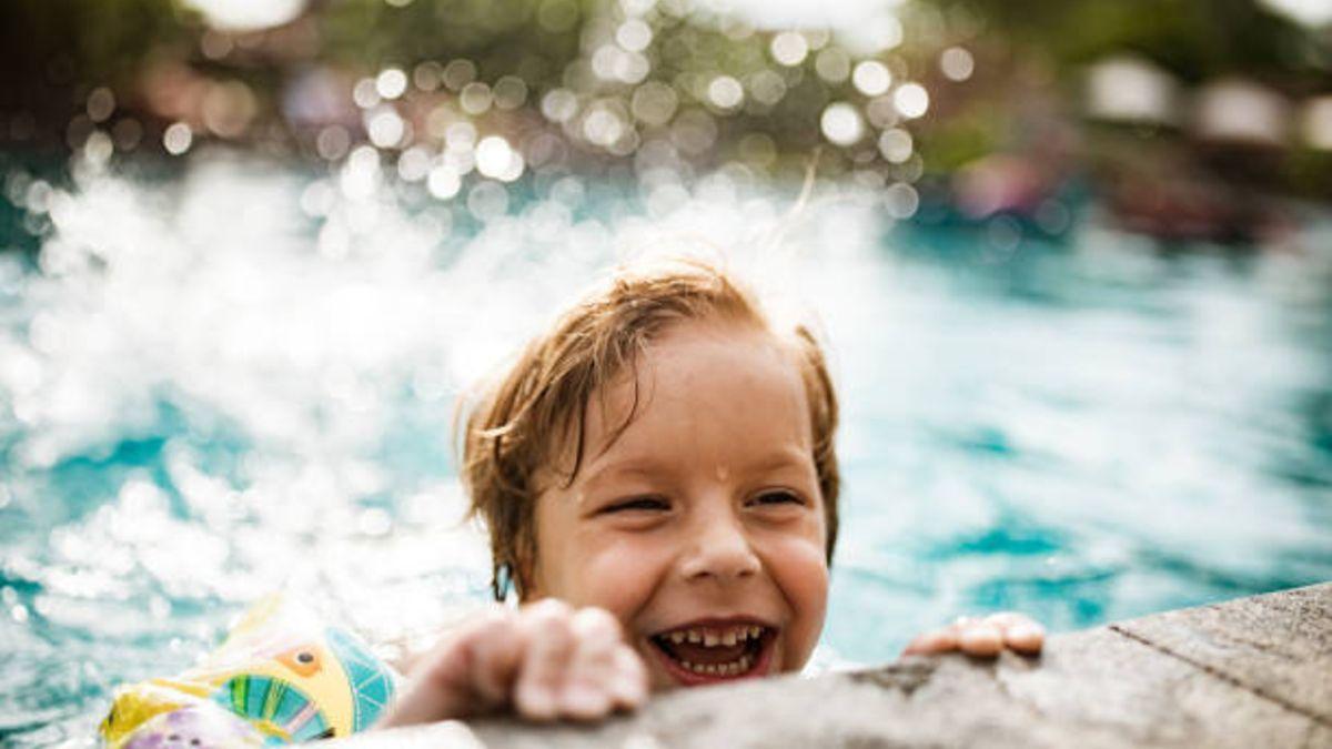 Algunos consejos para que los niños jueguen seguros en los niños