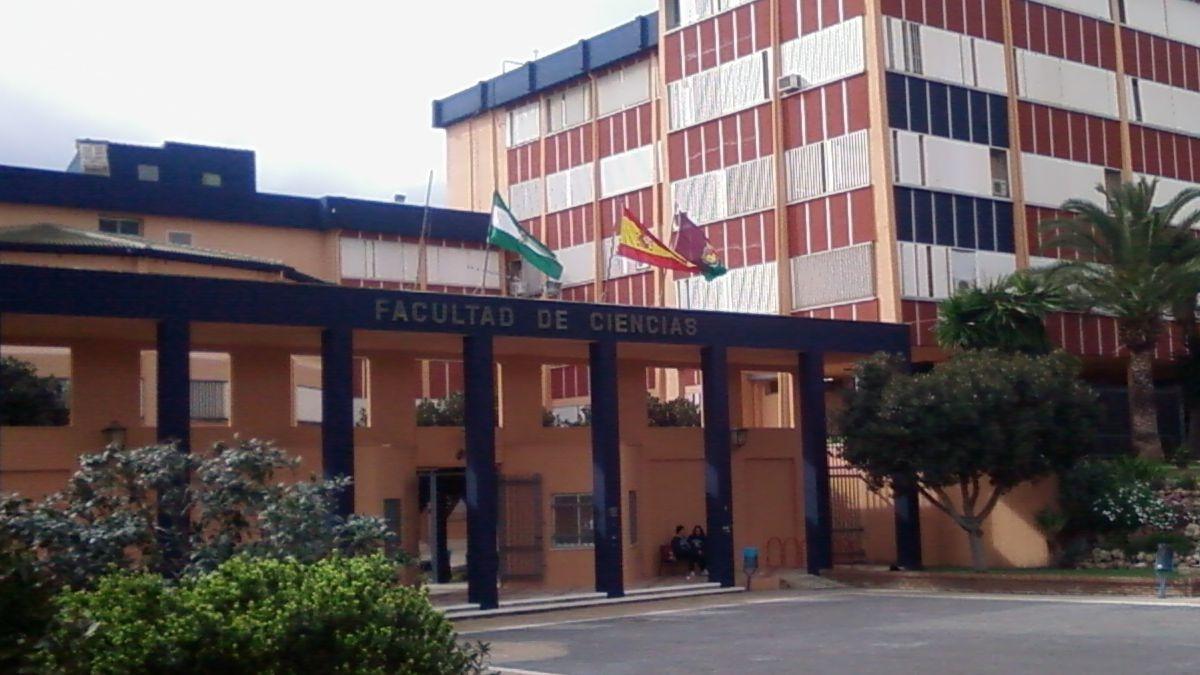 Facultad de Ciencias de la Universidad de Málaga
