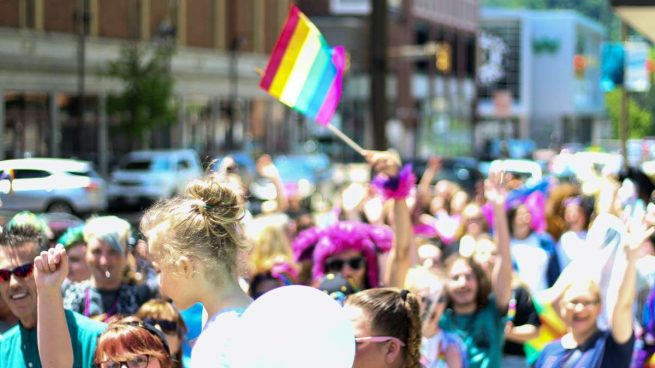 manifestaciones online del Orgullo 2020