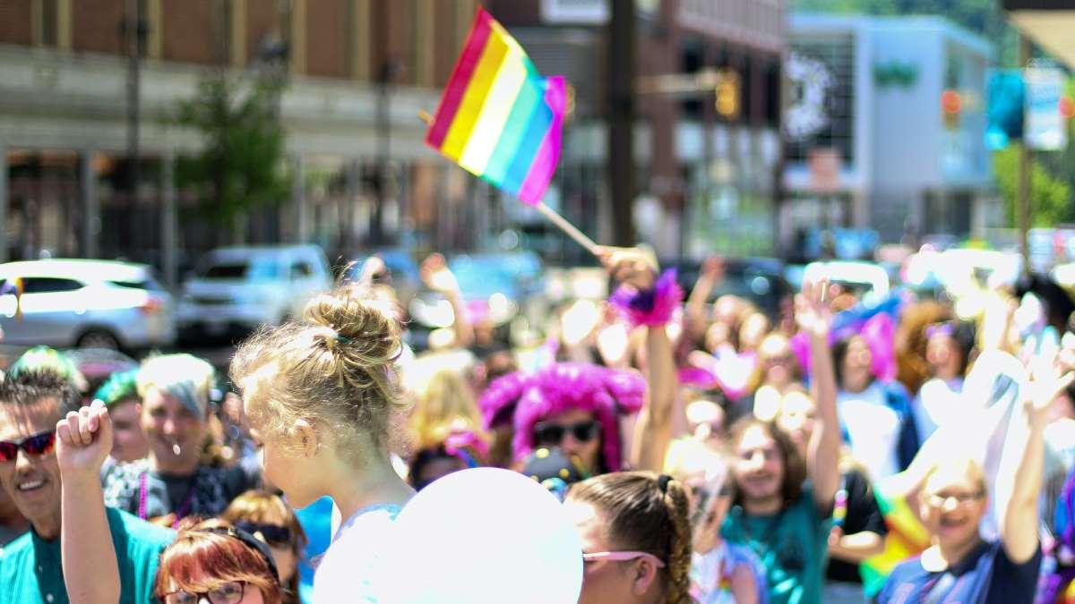 Las celebraciones del Orgullo este año no podrán ser multitudinarias como siempre