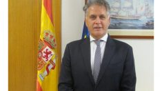 Javier Nistal Burón (Foto: EP)