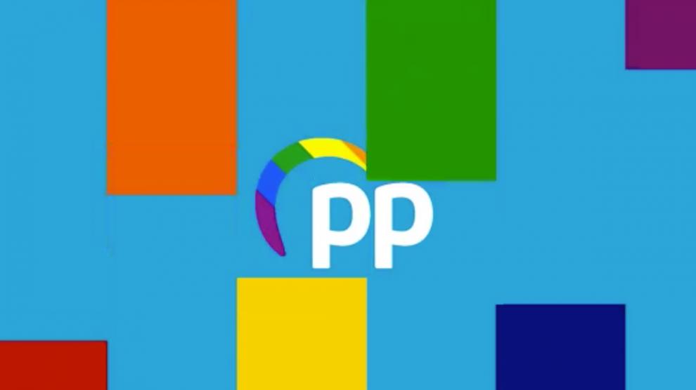 El PP ha colocado la bandera del arcoíris en su perfil de las principales redes sociales.