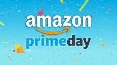 El Amazon Prime Day es una de las citas más esperadas de las rebajas