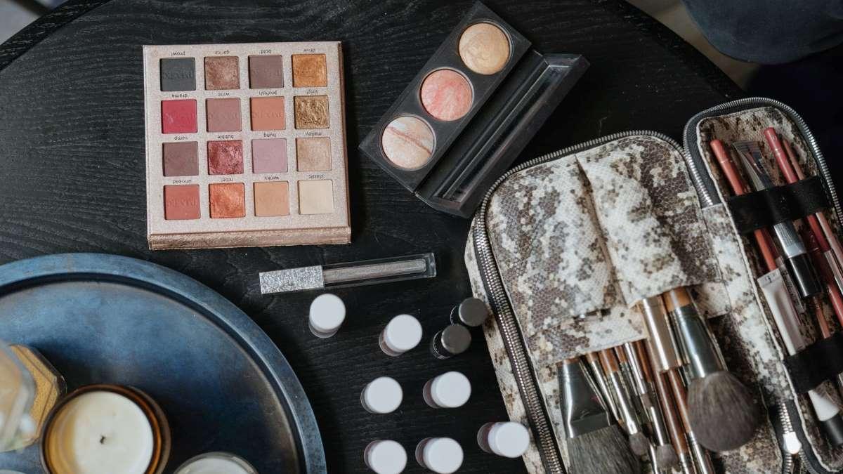 Las rebajas son un excelente momento para comprar cosméticos a buenos precios