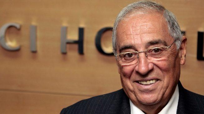 Fallece el empresario Rufino Calero, fundador de las cadenas hoteleras Tryp y Vincci Hoteles