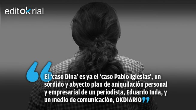 El 'caso Pablo Iglesias'