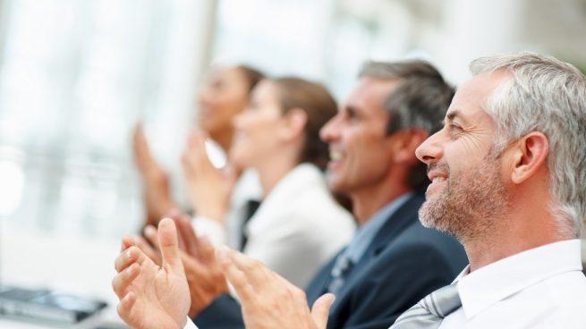 ¿Cómo motivar a los empleados durante la vuelta a la oficina?