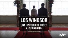 Nueva temporada de 'Los Windsor: Una familia de poder y engaños'