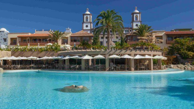 Lopesan Villa de Conde se incorpora el 17 de julio a la propuesta Premium del sector turístico de Gran Canaria