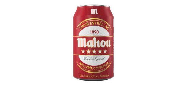 mejor cerveza