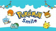La app pokémon para que los niños se cepillen los dientes