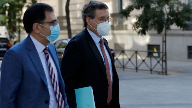 Currás admite errores contables en DIA pero señala a su director financiero