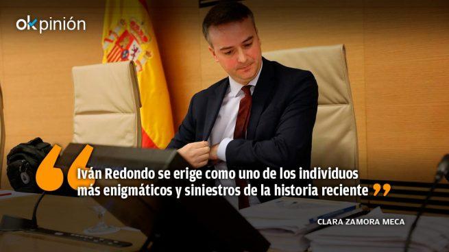 El crédito de Iván Redondo y la evasión de la opinión pública