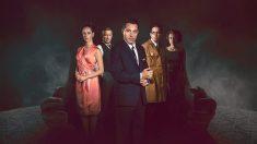 Estreno de la nueva miniserie 'Agatha Christie: El secreto de Pale Horse'