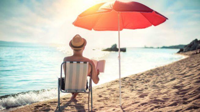 Algunas playas andaluzas cierran al llegar al máximo de su aforo