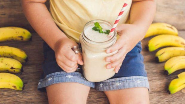 Desayunos de verano para los niños: recetas fáciles que podemos probar