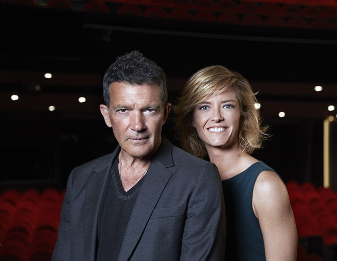 Los 35 Premios Goya volverán a celebrarse en Málaga y Antonio Banderas y María Casado serán los presentadores