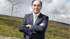 El presidente de Iberdrola, Ignacio Sánchez Galán. @Iberdrola