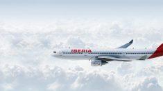 Iberia extiende su ERTE: mantiene al 34% de sus tripulantes de cabina en tierra