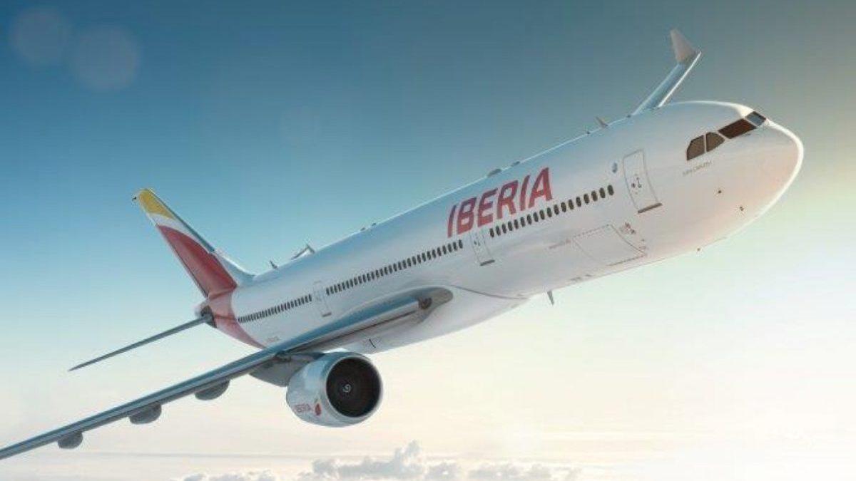 El Grupo IAG prevé operar el 10% de sus vuelos con combustible sostenible en 2030
