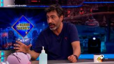 Juan del Val en 'El Hormiguero'