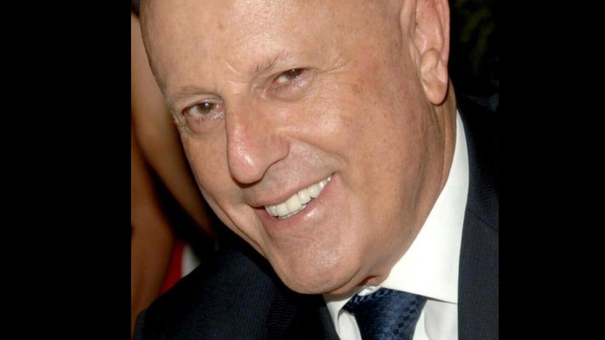 Tomás Olivo, presidente de GGC