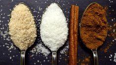Razones y maneras de reducir el azúcar