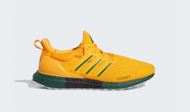 Campaña separatista contra Adidas por diseñar unas zapatillas homenaje a Barcelona con la bandera de España