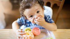 Todos los pasos para organizarnos con la comida del bebé en verano