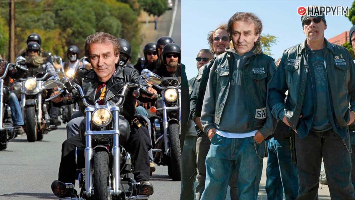 La red se llena de memes de Fernando Simón tras su portada en moto