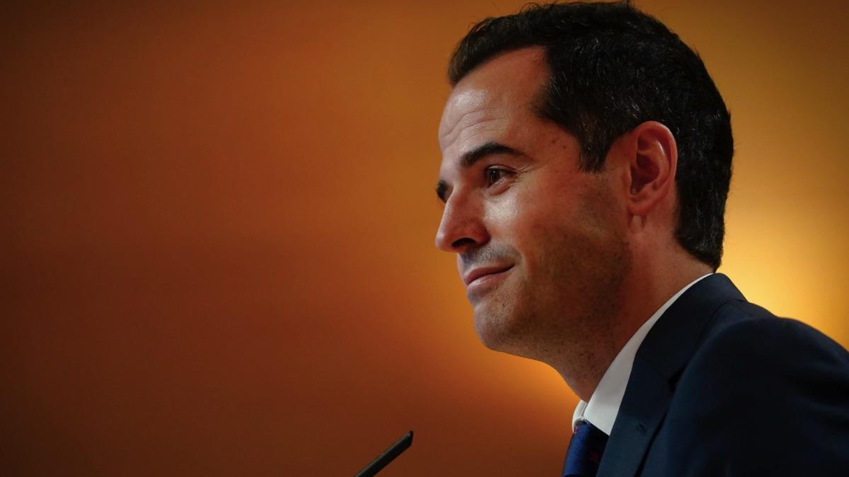 Ignacio Aguado. (Foto: Comunidad de Madrid)