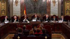 Tribunal del juicio del 1-O.