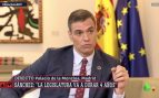 Sánchez subirá los impuestos: elevará el IRPF y abre la puerta a aumentar el IVA