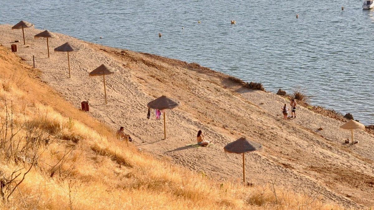Playa de la Colada