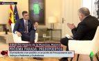 Sánchez tras ocultar más de 13.500 muertos: «Hemos sido honestos y transparentes»