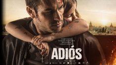 'Adiós' se estrena en Movistar+ en julio