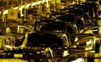 España redujo la producción de vehículos un 19,6% en 2020 por el impacto del coronavirus