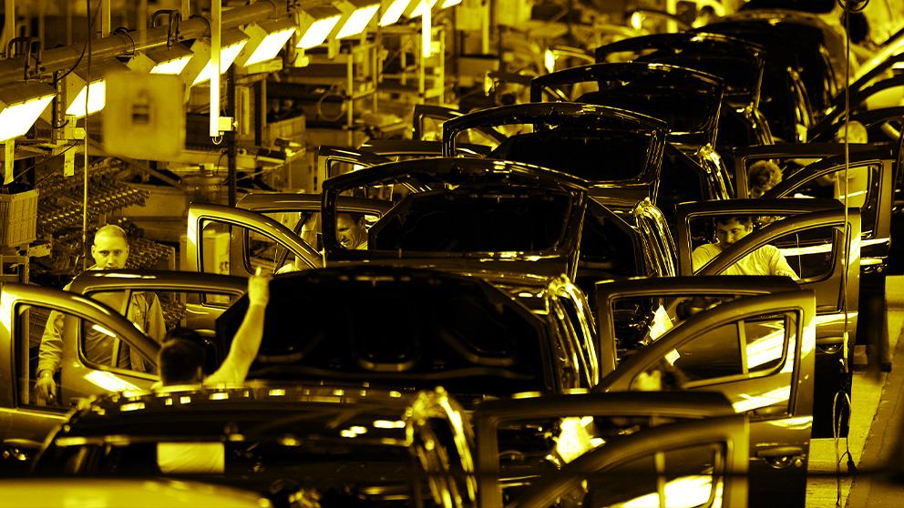 La pandemia no frena el rally del automóvil en China: las ventas de coches crecen un 70% hasta marzo