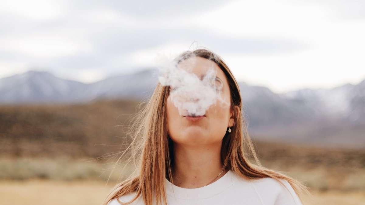 El consumo de tabaco no es recomendable en época de coronavirus