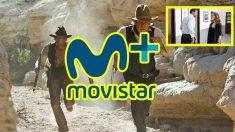 Nuevas funciones en Movistar+