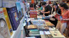 La Feria del Libro de Madrid es uno de los eventos más importantes del año en la capital