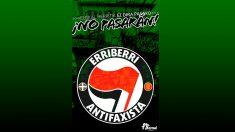 Proetarras amenazan el acto de Vox de este viernes en San Sebastián.