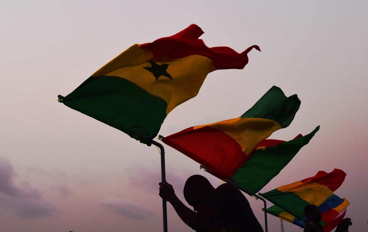 Guinea Ecuatorial @Getty
