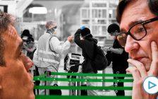 Sanidad pretende identificar en aeropuertos a los viajeros contagiados por la «palidez» o la «sudoración»