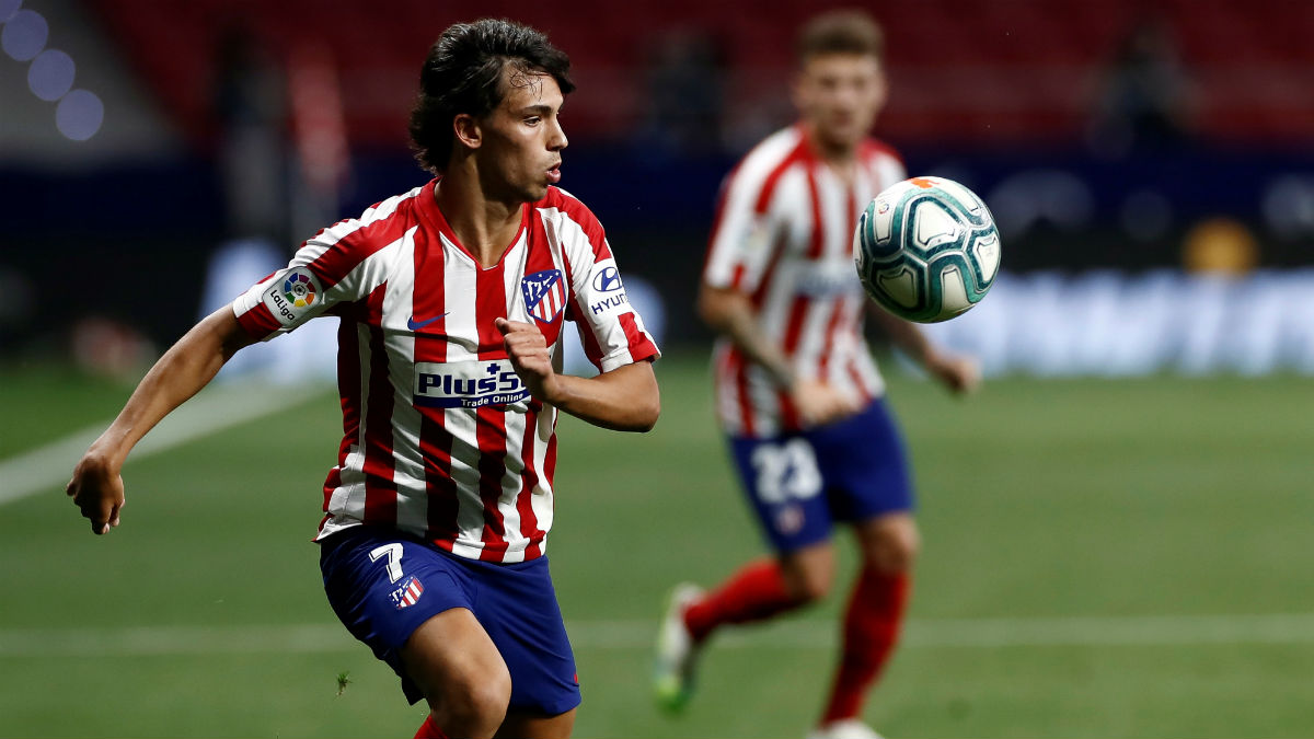 Atlético de Madrid – Mallorca: Liga Santander hoy en directo