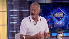 Karlos Arguiñano cerró la temporada de 'El Hormiguero'