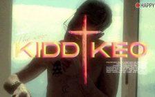 Kidd Keo presenta nuevo single: Así suena 'RIP the woo'